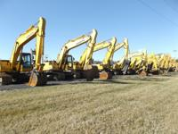 Sany Gehl Yanmar Takeuchi Excavators Excavators 4508