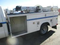 Truck Bodies Service Bodies 3863 PSN . 1900 Other 11'