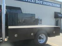 Truck Bodies Flatbed Bodies 3863 PSN . 1900 Other 14'