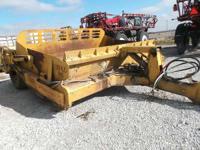 1900 Other CEPCO-S180 SIEVERS-HAMEL 18 YD PULL TYPE