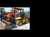 1900 Other KA BACKHOE KA BACKHOE Backhoe Loaders