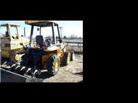 1900 Other KC BACKHOE KC BACKHOE Backhoe Loaders