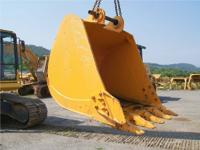 1900 Other R280LC R280LC R280LC Bucket GP Hours Buckets