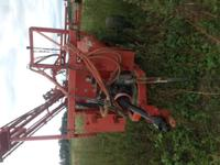 1900 Other Rears 30' 30' Single Arm Sprayer Sprayer 30'
