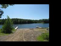 Campsites available at Spider Lake Campground near