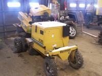 1900 Vermeer SC352 2005 VERMEER SC352 STUMP GRINDER