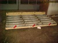 1900 Yale Battery Handling Systems BS24-3-1 Battery