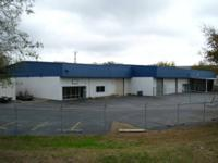 18,800Sq Ft Warehouse Steel Building for Sale, Approx.