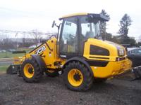 Loaders Articulated Loaders 3545 PSN. REQUIRE PRICE.