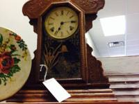 1906 Clock-$225 Kitchen Clock Family Diner Clock Men's