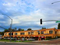 Coastal North County Retail Investment Property! Seller