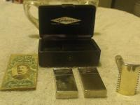 a Very Rare 1917 Gillette Old Type Standard Number 460