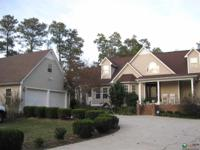 Beautiful 1.5 Story Southern Living Style Home w/ 4 BR,