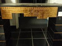 1920's Egyptian Revival table /Desk Beautiful design