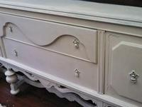 I have this Large Lovely really in-depth 1920's Buffet