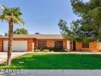Meticulously maintained home in the highly desired