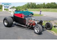1923 Ford T-Bucket StreeT Rod for sale , has 1971 350