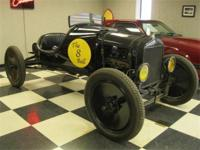 This is a Ford Model T for sale by Classic Investments.
