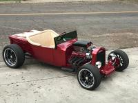 1923 California VIN Ford Roadster This roadster is