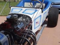1923 Ford T Bucket (FL) - $25,900 Newly constructed