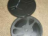 This is a very RARE, Scarce 8mm Movie from the Movie