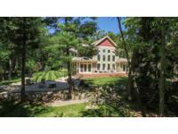 For buyer looking for lake home that is unusually