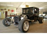 1924 Ford Model T Hot Rod Coupe Just arrived at