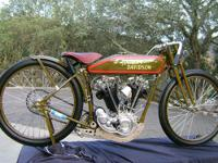 Beautiful example of the top of the line Harley