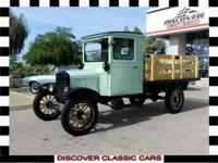 DISCOVER CLASSIC CARS is very excited to offer you this
