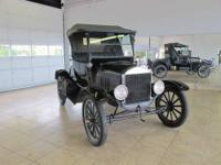 Very original Ford Model T in great survivor condition.