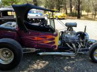 1925 Ford Model T for sale (CA) - $16,500 Custom