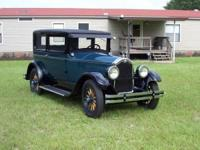 1926 Buick Master Version L for sale (FL) - $21,000.