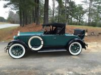 This is a extremely rare and desirable model 1927