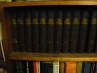 12 book set of Classroom Teacher from 1929. The set