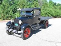 Just in is this very solid and good looking 1929 Ford