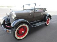 1929 Ford Model A Deluxe Roadster Touring.  For sale my