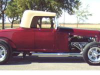 1929 Ford Model A for sale (AL) - $42,000 1929 Ford