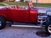 nineteen 29 roadster. ** CAR IS IN CHICAGO ** TRADES