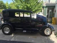 1929 Ford Tudor for sale (NV)- $59,900 This car is an