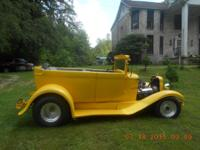 i have a 1929 nash street rod for sell $16,000. or i