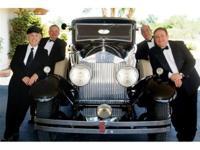 1929 Rolls Royce Phantom Springfield , Lefthand drive.