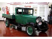 VERY WELL RESTORED AND READY TO SHOW 1930 Chevrolet