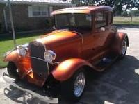 1930 Ford 5 Window Coupe for sale (OK) - $55,000.