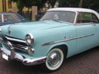 Make:  Ford Model:  Coupe Year: