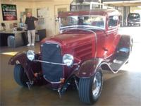 This is a Ford, Model A for sale by One Eleven Vintage