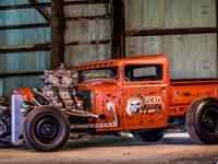 1930 Ford Model A Hot Rod Show Truck.  Up for sale my
