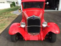 1930 Ford Model A Sedan Keep in Garage.  Garage kept,