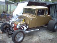 1930 ford, will trade for truck 2010 or newer, low