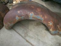 I have a set of front fenders from and old 1930's or