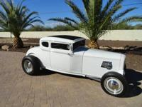 1930 Ford Model A for sale (AZ) - $48,000. '30 Model A